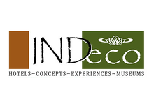 INDeco Hotels Logo