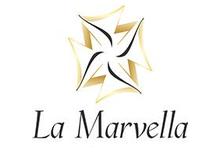 La Marvella Logo