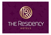 The Residency Hotels Logo